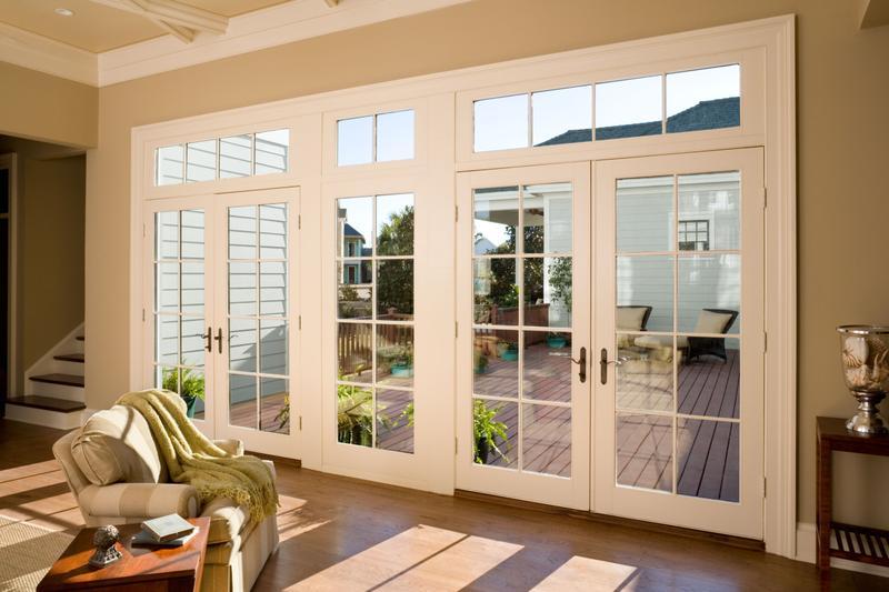 French Patio Doors Glass Rite